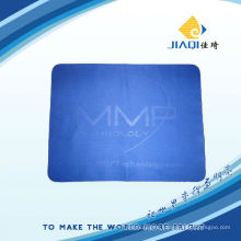 chamois cleaning cloth with embosses LOGO