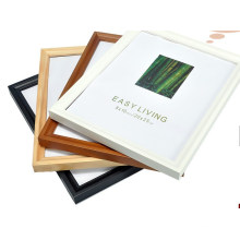 Wooden Photo Frame Nature Wood Picture Frame