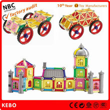 Magnetic Blocks Kids OEM