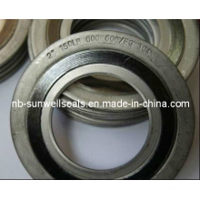 Inconel 600 Inner and Outer Ring Spiral Wound Gaskets (SUNWELL)