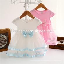 2017 новорожденного платье один кусок девочка кружева romper младенца пустой оптовая