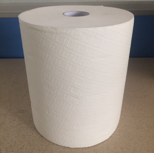 towel roll paper