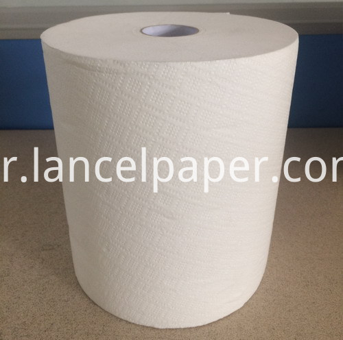 Paper Roll Towels
