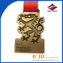 Wholesale Custom Award Hot Sale Company Medal