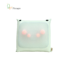 Rechargeable Cordless Kneading Massage Pillow
