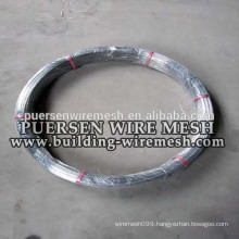 Galvanized Surface Treatment and Hot Dipped Galvanized Galvanized Technique Galvanized Wire