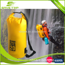 Chinese Shoulder Straps Different Sizes Waterproof Bags Supply Climbing Equipments for Climbing