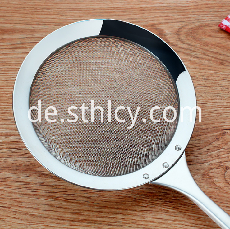 Leakage Filter Spoon2