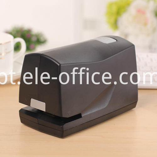 electric stapler