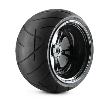 10*18 inch Three-piece whee for harley