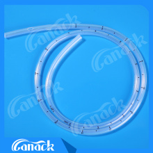 Silicone Nasogastric Feeding Tube Stomach Tube with Ce ISO