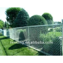 High quality Diamond Mesh / Chain Link Fence