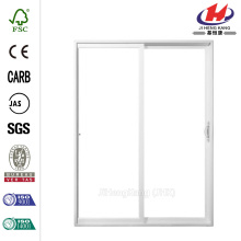 Builders Right-Hand Aluminum Clad Sliding Patio Door