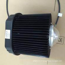 IP65 COB LED lumières de 150 watts haute baie