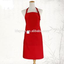 Avental adulto personalizado do avental do cozinheiro chefe do bib da fábrica do avental de Kefei