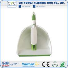 Wholesale ferramentas de limpeza de uso doméstico escova de pá de lixo