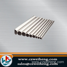 stainless Steel Pipe TP 304 316 6mm*1mm