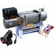 4x4 Winch 16800lbs(7620kg) Single Line