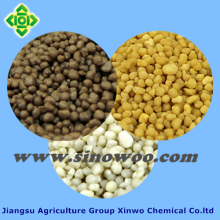 DAP 18-46-0 Fertilizer Diammonium phosphate (DAP)