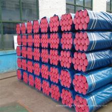 Sch10 ASTM A53 Tubería de acero para sistema de extinción de incendios con rociadores