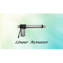 8000n Linear Actuator with Sychronous Hall Sensor for Medical