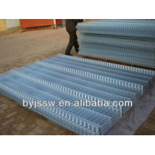 Various specifications Weld wire mesh/weld wire mesh panel
