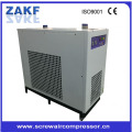4-10bar compressed freeze air dryer machine for industrial