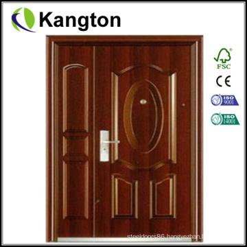 Weather Tight Steel Metal Door (metal door)