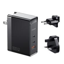 usb-c pd mini travel charger