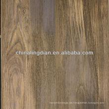 La madera natural más nueva de 2014 Constmart como el suelo laminado de hdf