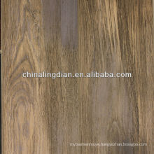 2014 newest Carbonized engineered Strand Woven bamboo flooring with HDF color