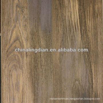 2014 newest Constmart natural wood like hdf laminate flooring