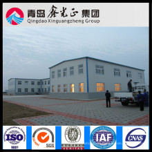 China Steel Structure Warehouse (SSW-14031)