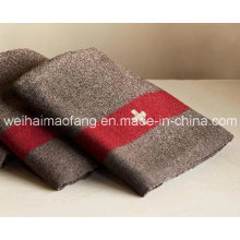 Woven Woolen Army Military Blanket