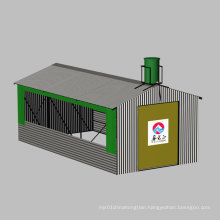 Prefab Steel Structure Poultry House (PCH-10)