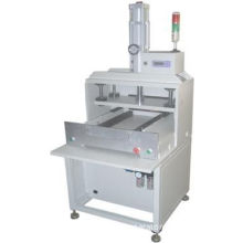 Pcb Depaneling Machine Moveable Lower Die For Easy Loading And Unloading