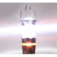 Lampe de poche à lanterne LED