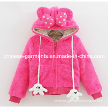 100% Polyester Autumn Hoodies for Baby, Children Clothes