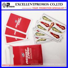 Пользовательский полноцветный карточный покер (EP-P9047)