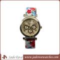 Reloj de la aleación de alta calidad reloj de pulsera de moda reloj de regalo barato