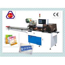 Автоматическая машина для деформации тканей