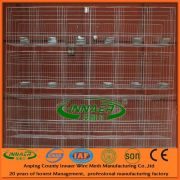 Used Rabbit Breeding Cage for Sale (Innaer T-13)