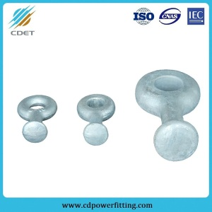 Ball Eyes Type Q/QP For Transmission Line