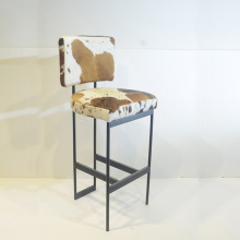 American-style retro originality high chair