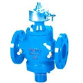 Self-Operated Balance Valve (ZL47)