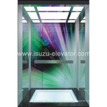 Passenger Elevator (IP 619) for Commercial Building