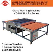 Verre horizontal, lavage et séchage Machine (YD-HW-1600)