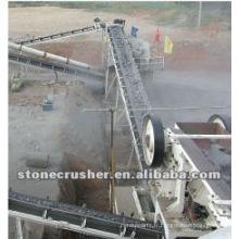 20-500TPH usine de concassage en pierre fine avec le prix le plus bas