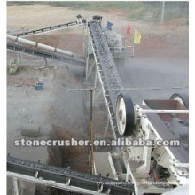 20-500TPH fine stone crushing plant with lowest price
