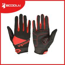 Sport Full Finger Bike Radfahren Handschuhe